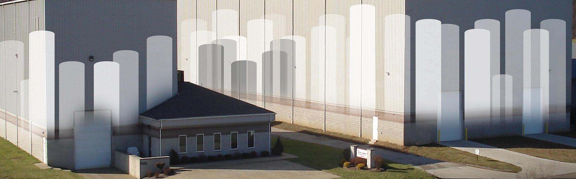 Carousel Image 4 - Eleet Building