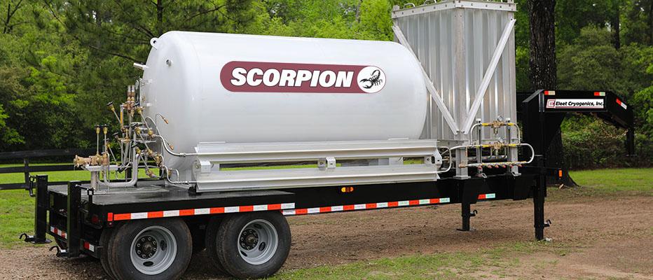 Scorpion Text